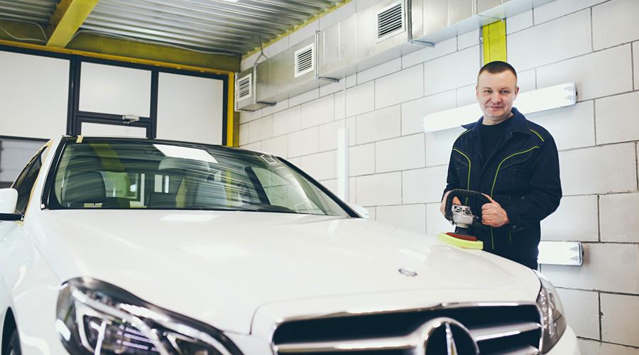 Полировка автомобиля: что нужно знать каждому