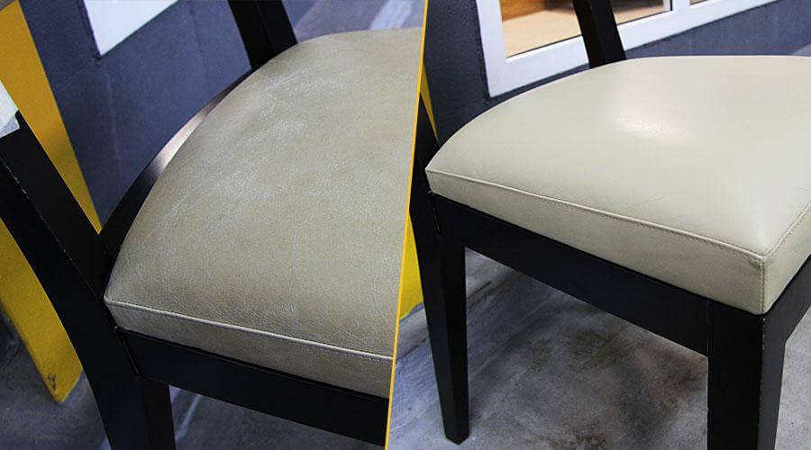 Ремонт и покраска стула