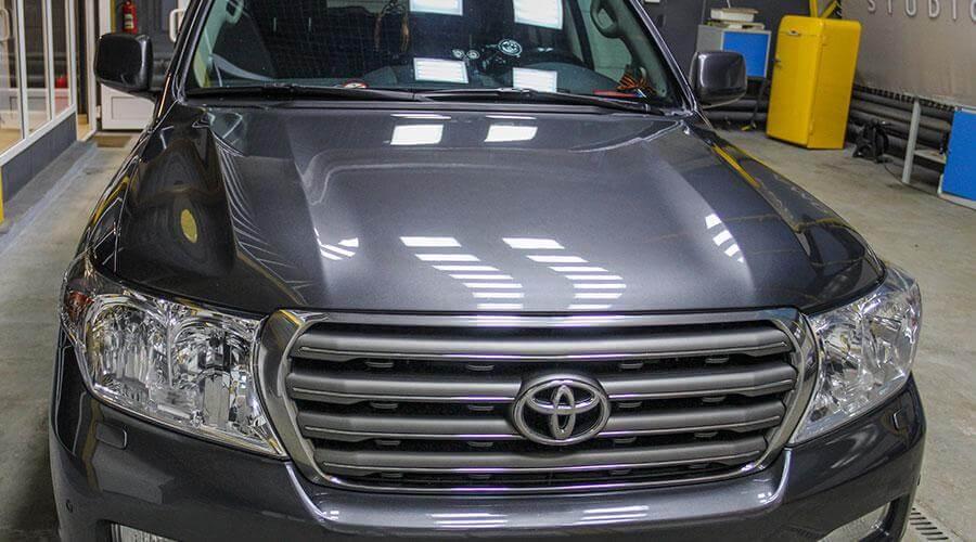 Защитное покрытие Opti Seal Toyota LK 200