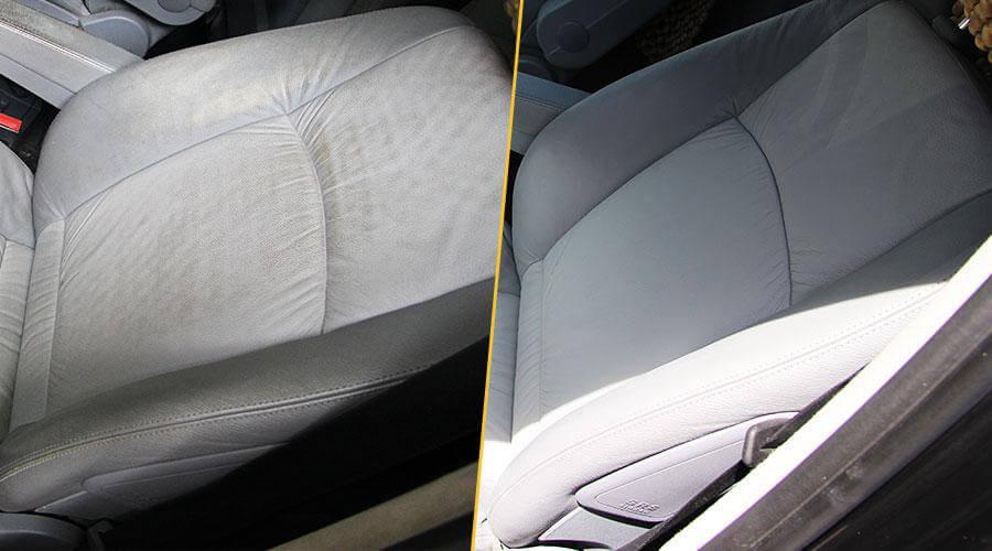 Предпродажная подготовка Mercedes-Benz Viano