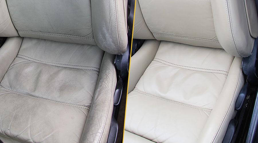 Реставрация и покраска салона авто  BMW E30